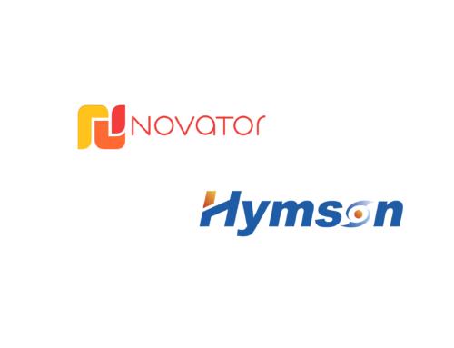 Nuova Collaborazione: Novator – Hymson Italy